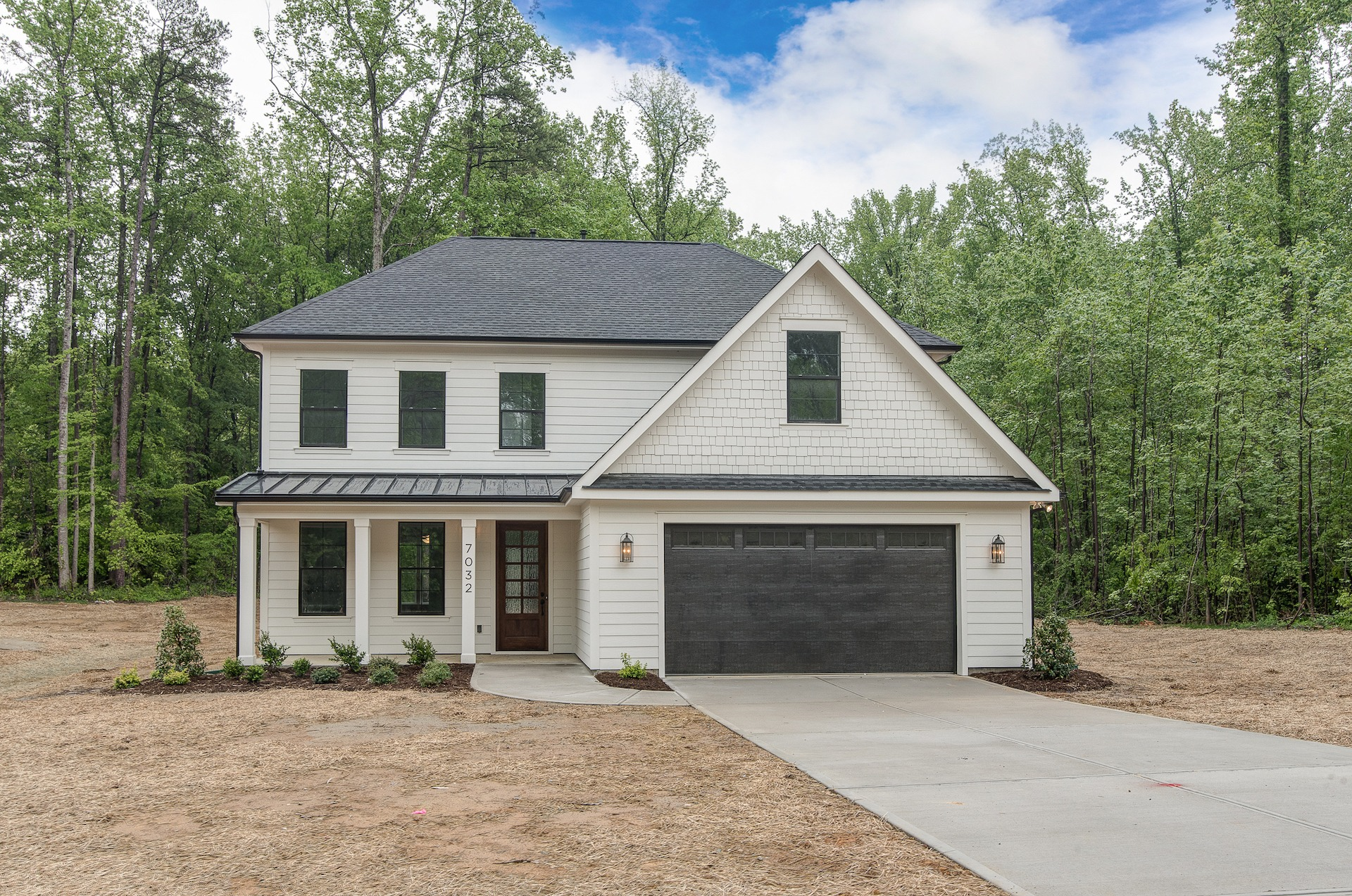 Hornet Homes - Custom Home Builders in Charlotte, NC
