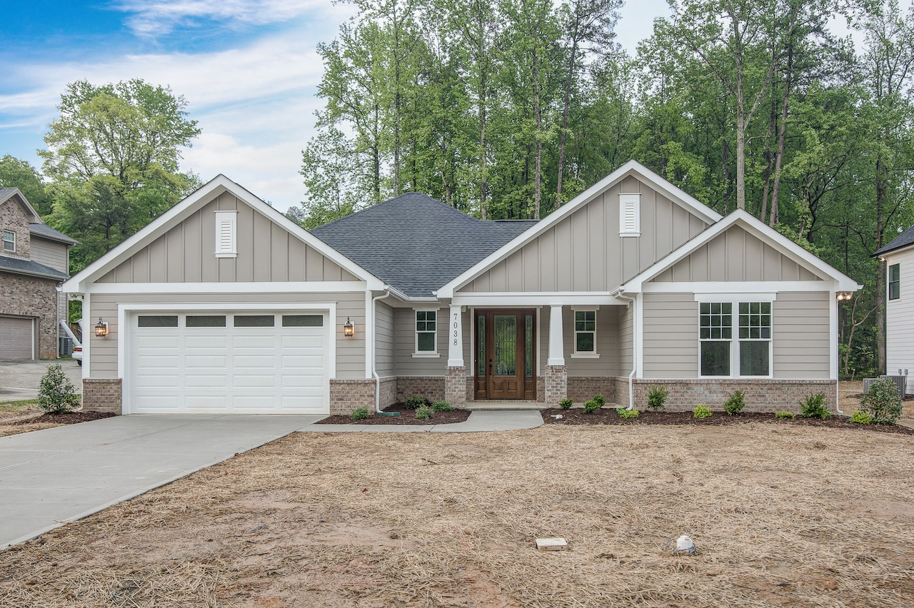 Sold! 5030 Isaac Dr, Charlotte