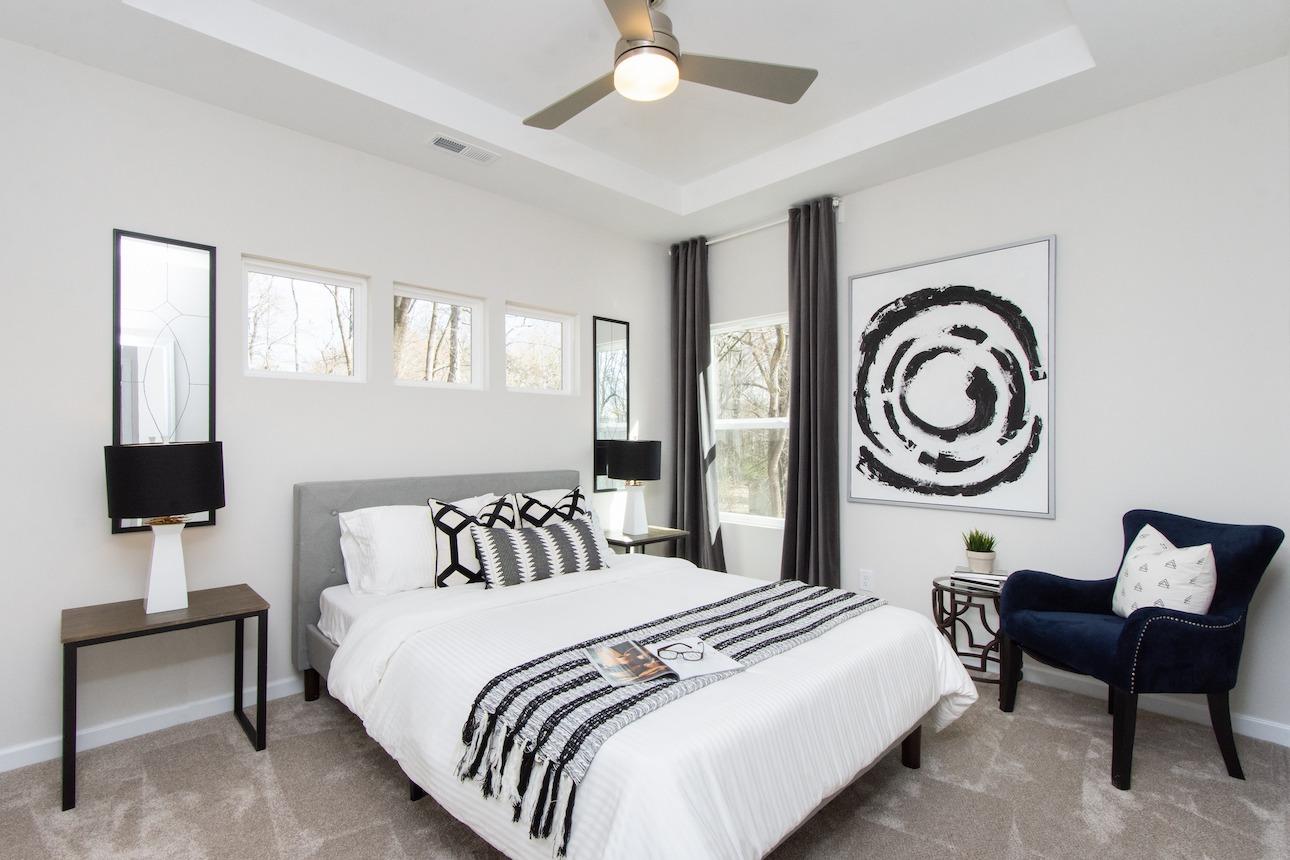 Custom Homes Charlotte - Hornet Homes
