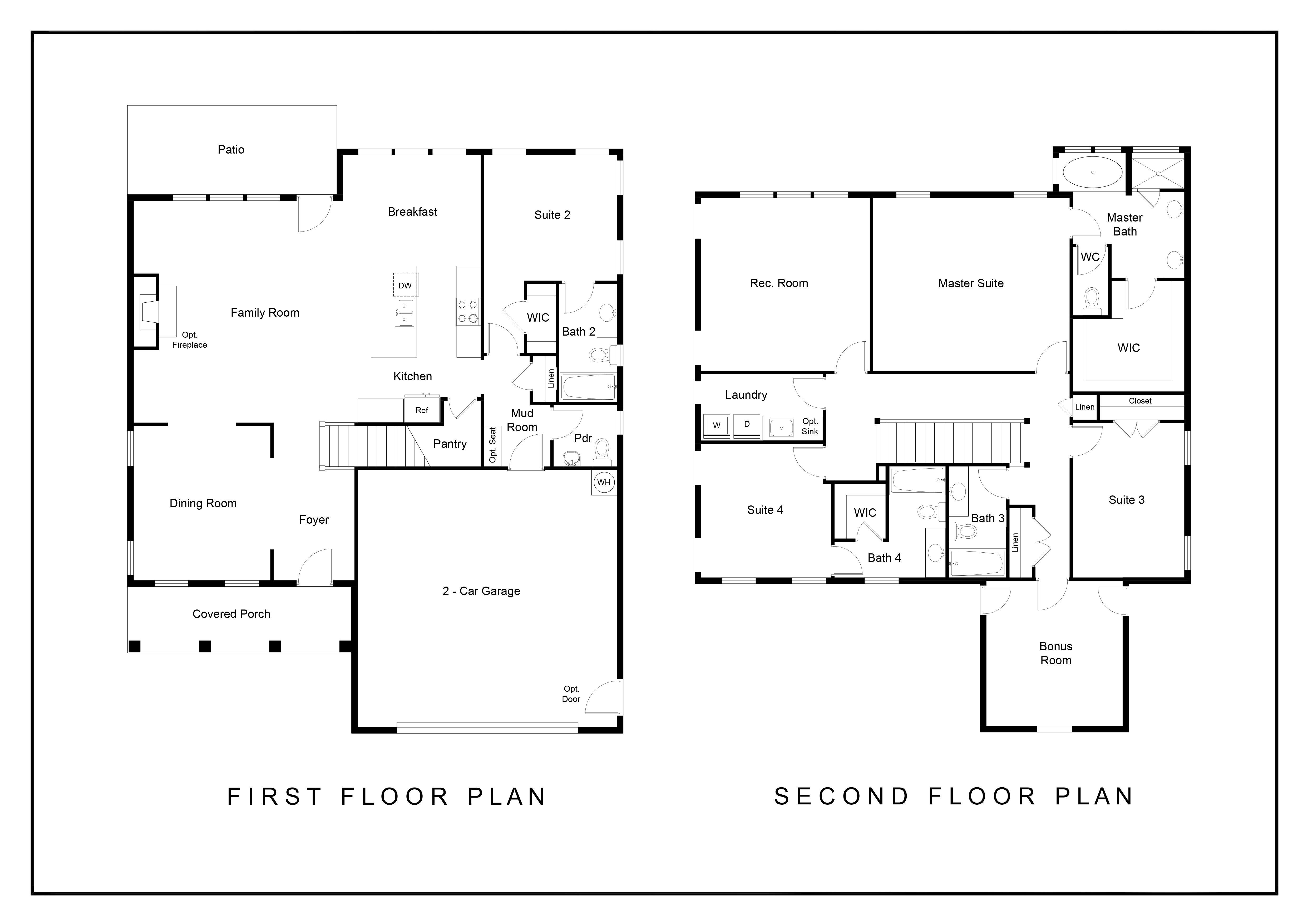 sycamore floorplan