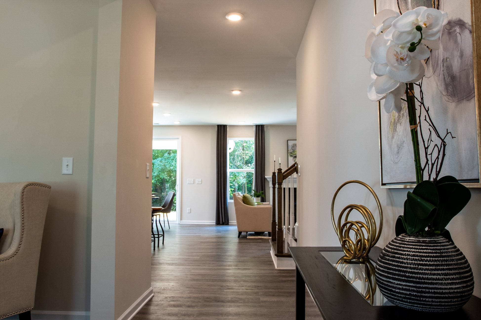 Custom Home Builds in Charlotte and Raleigh